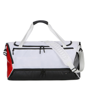New duffle bag travel luggage duffle travel bags mens luggage mens designers bags quality classical carry on weekender bag large capacity