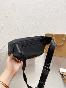 Sellers chauds de sacs de luxe pour hommes 2021 sac de mode Fashion Fanny Pack