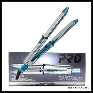 Epack Hair Spreakener Pro Na-no Titani Baby Optima 3000 выпрямление волос утюги 1,25 дюйма плоские утюги выпрямители высокого качества