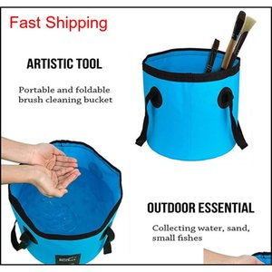 12l 20l Water Bag Portable Bucket Water Storage Carrier Bag Container Waterproof Camping Hiking Fishing Travel F jllVkd allguy