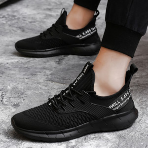Men Running Shoes High Quality Original Luxury Men Jogging Shoes Comfortable Outdoor Non-slip Sports Shoes Trend Men Sneakers