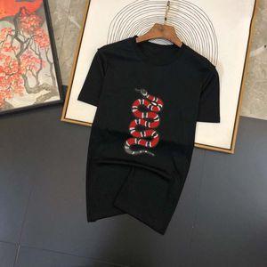 2021 простые мужские футболки хлопчатобумажные женские одежды смешные с коротким рукавом o шеи тройники печать филипп футболки