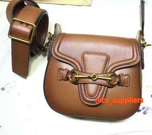 Горячая мода сумка на плечо коровьей женской сумки GC # 18 Сумки на плечо новая леди сумки для бренда 384821 имеют пылевые пакеты
