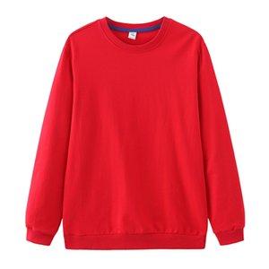 Children's soccer jerseys training suits sweatpants polar fleece tops big boys men and women baby solid color blank shirts
