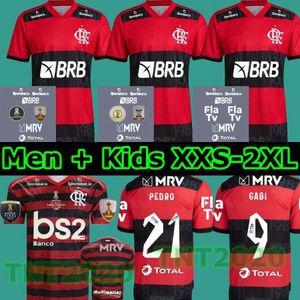 2021 Flamengo Futbol Formaları Adam Ev Diego Gabriel B. Gabi Futbolu Jersey de Arrascaeta E.Ribeiro Gerson B.Henrique Camisa Flamengo 21/22