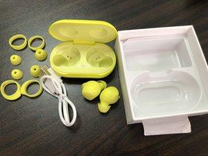 Earbuds Plus Mini Headphone Bluetooth Twins Casque sans fil pour Sams Stéréo à l'oreille avec prise de charge Livraison gratuite