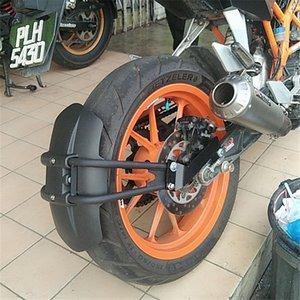 Accessori per motocicli per KTM 690 DUKE390 DUKE790 DUKE 390 790 RC390 Fender Cover posteriore posteriore PADUTNGUARD Splash Guard Protector