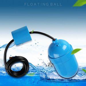 FQS-4 4-10m Float Switch Water level controll Automatic Liquid Fluid Flow Sensor 4A 220V