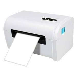 Printers Label Barcode Printer Thermal Receipt Or Sticker Bluetooth-compatible USB