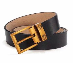 Mens Belts Designers Famous Genuine Leather Belts bee belt tiger belt snake belts pop accessories 105cm-125cm