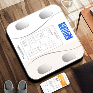 Factory Direct Charging Home Precision Smart Bluetooth Digital Weight Scale Body Scale Body Fat Scale Adult Health