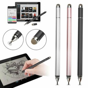 Seradyse Stylus Pens Universal 2 In 1 Pen Drawing Tablet Capacitive Screen Touch For Mobile Android Phone Smart Pencil Accessories