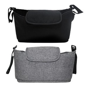 Stroller Parts & Accessories Baby Organizer Storage Hanging Bag Multi-function Universal Large-capacity Pack