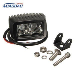 Car Headlights CE Rohs Certification Super Bright Auto Parts Work Light And LED Lamp Type 20W