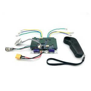 Outdoor Universal Motor Electric Skateboard Longboard Drive Controller Hub Motor Mini Remote Control Accessories Control Board