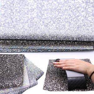 Foldable Scrub Rest Manicure Tools Diamond Nail Art Table Mat Salon Practice Cushion Glitter Pad Pillow Hand Holder