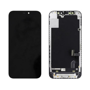 Original For iPhone 12 Mini For iphone 12 Pro Max LCD Display Touch Screen Digitizer Complete Assembly Replacement