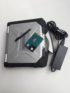 Réparer Auto Datautilisable ordinateur portable CF30 CF-30 4G Écran tactile 4G AllData AllData Toutes les données 2in1 installées bien prêtes à utiliser 1 To HDD