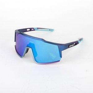 Мода Велосипедные солнцезащитные очки Поляризованные Солнцезащитные очки Велосипедные Очки Женщины Наружные Спорт Солнцезащитные Очки Горный Велосипед Goggle Мужчины Велоспорт Очки с Чеком