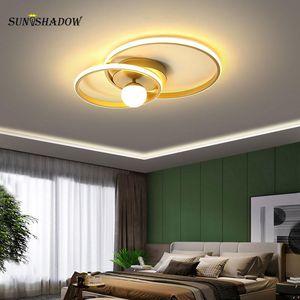 Chandeliers Led Chandelier Lustre Home Lamp Surface Mounte Modern Lighting For Living Room Bedroom Dining Kitchen Lustres