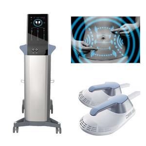 Kas Yapımı Vücut Hit Şekillendirme Kas Uyarma Makinesi Güzellik Salonu için Elektromanyetik Şekillendirici Sistemi ile Zayıflama Makinesi