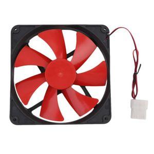 140mm Universal PC Computer Fan Fan popular Durável Durável Caixa de Computador PC Fan