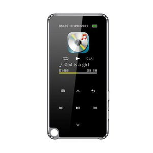Bluetooth MP3 Player Walkman MP4 Contact Screen Listen Song Mini Sports Version Lossless HIFI MP5