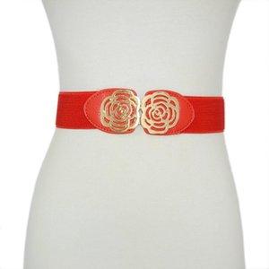 4.0 cm Belts Belts Fashion Luxury Desinger Ladies Metal Plum Button Slim Vita cintura per la feste di nozze da donna Guadagna BG-1683
