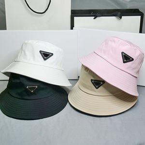 Designers Chapéus bonés Balde chapéu Mens Mulheres Bucket Moda Fitted Sports Beach Paizinho Fisherman Bonés Bonés Bonés Bonés Bonés Bone Snapback