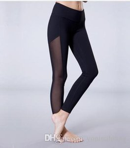 Women Yoga Pants New Arrival Lulu pants  Leggings Sports pants for Female gym Sweatpants Trousers