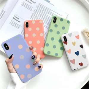 Candy Color Phone Case For Xiaomi Redmi Note 8T 9S 8 9 7 6 5 Pro POCO X3 NFC Cover For Mi 10T 9T Pro 8 9 SE A3 Lite Funda Etui