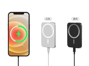 Magnetic Wireless charger Car Mount 15W Wireless Car Charger Car Holder for iPhone 12 12 Pro 12 Mini