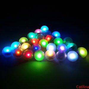 Hookah SHISHA impermeable LED LED FLOATE LED LED de las perlas de hadas para Chicha Narguile Festival Party Club Bar Ball Ball