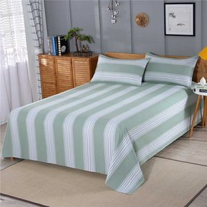 Four three piece single double quilt cover pillow case ethnic style