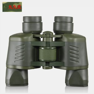 99 Binoculars High Power Definition Low Light Level Night Vision 99 Military Green Outdoor Camping Children's Non Infrared 4E6E719