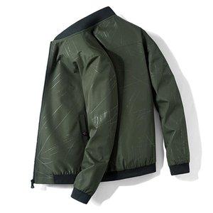 Erkek Ceketler Yeni Harajuku Moda Erkek Ceketler Dış Giyim Kapşonlu Giyim Fermuar Coat İnce Parka Erkek Kapşonlu Ceket Streetwear Giysileri