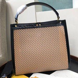 Duffel sacos tamanho grande bolsa para mulheres designer de marca de alta qualidade bolsa feminina com