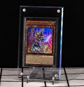 2021 Sports Cards YuGiOh Magic The Gathering magnet Cards Holders with STANDS EASEL