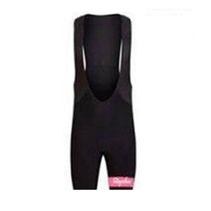 RAPHA Team Summer Mens Breathable Quick Dry Bicycle Bib Shorts Cycling Bib Shorts MTB Bike Gel Pad Shorts Outdoor Sports Outfits S21021817