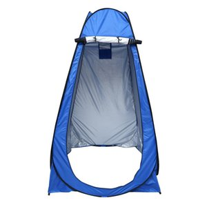Colorful Portable Tent Fully Automatic Outdoor Dressing Tent Quick-open