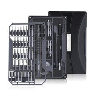 JM-8172 73 in 1 Kombination Schraubendreher Set Mobiltelefon Computerspielmaschine Modellentfernungstool