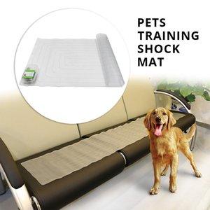 لوحات الكلاب الكلاب حصيرة التدريب بطانية الأريكة أريكة أريكة الحيوانات الأليفة اللعب التفاعلية الملحقات غير الضارة الاستاتيكيه العازلة القطط القطط