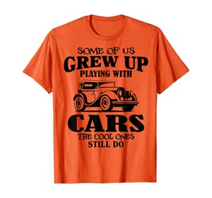 Alcuni di noi sono cresciuti a giocare con le macchine che i freschi fanno ancora la maglietta