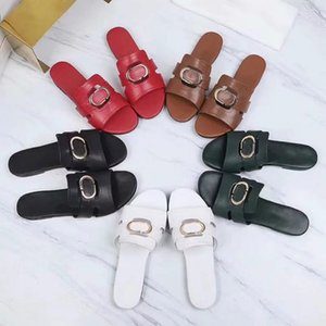 Moda Mujer Sandalias Bohemian Diamond Slippers Mujer Pisos Flip Shoes Summer Beach Diapositivas Sandalias por Home011 02