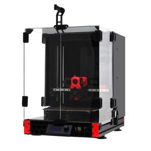 Принтеры Voron Switchwire DIY COREXZ 3D Принтер набор с закрытыми панелями