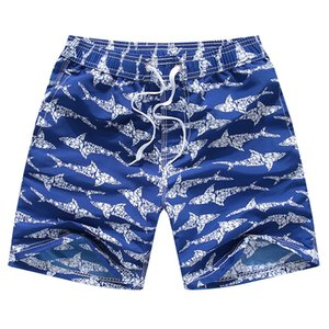 2021 Boys Swimsuit Trunks Shark Style 3-14 Years Boys Bathing Suit Swimwear Beach Shorts Swimming Trunks For Children