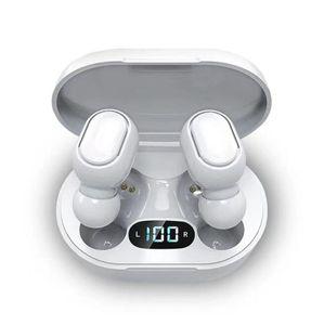 Wireless TWS Earbuds Earphones Rename pro pop up window Bluetooth Headphone auto paring Charging case high quality