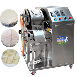 220V Electric Tortilla Press Flache Tortilla Machine Mais Tortilla Maschine Arabische Pita-Brotmaschine zum Verkauf