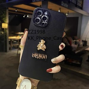 2021J LItalian Luxury Designer Phone Case For iPhone12 11 XS Pro XS Max XR 8 Plus Haute