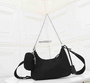 Shoulder Bags high quality leather Handbags selling wallet women Crossbody bag sss Hobo purses with box
